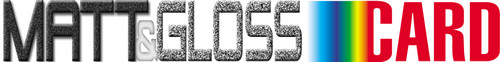 Matt&Gloss logo