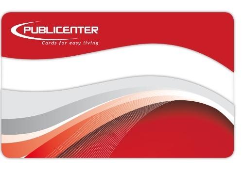 card trasparente